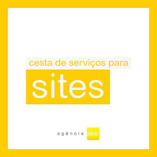 Cesta de Serviços para Sites 1