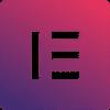 Sites - Seção Recursos - Logo Elementor - Site Agência ZICS